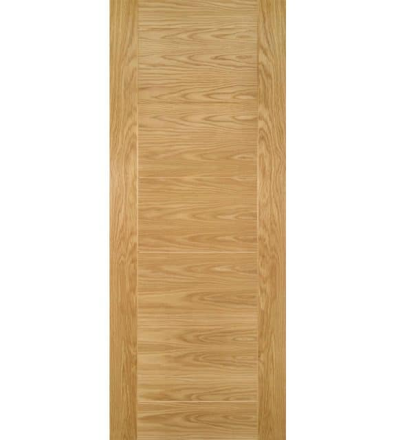 deanta seville oak internal door