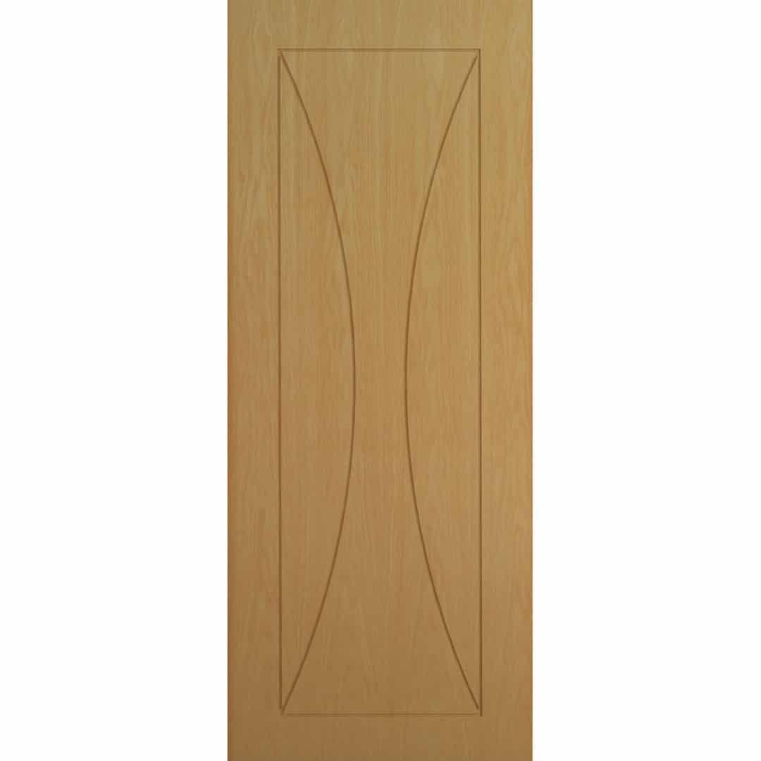 deanta sorrento oak interior door