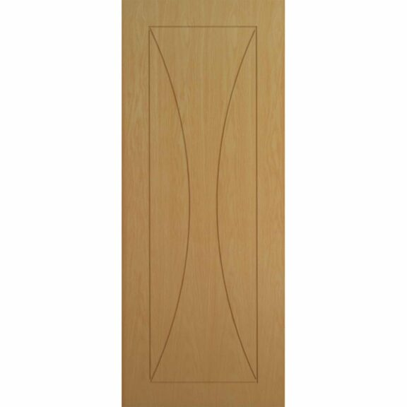 deanta sorrento oak interior door
