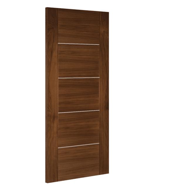 deanta valencia interior walnut door