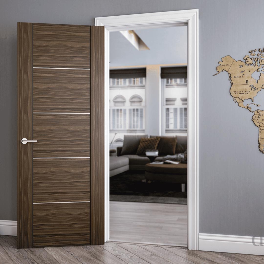deanta valencia internal walnut door