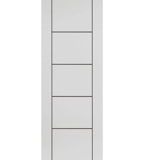 eco linea white internal door