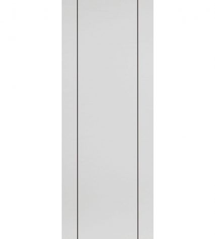 Eco Parelo White Internal Door - 1981mm-x-838mm-x-35mm