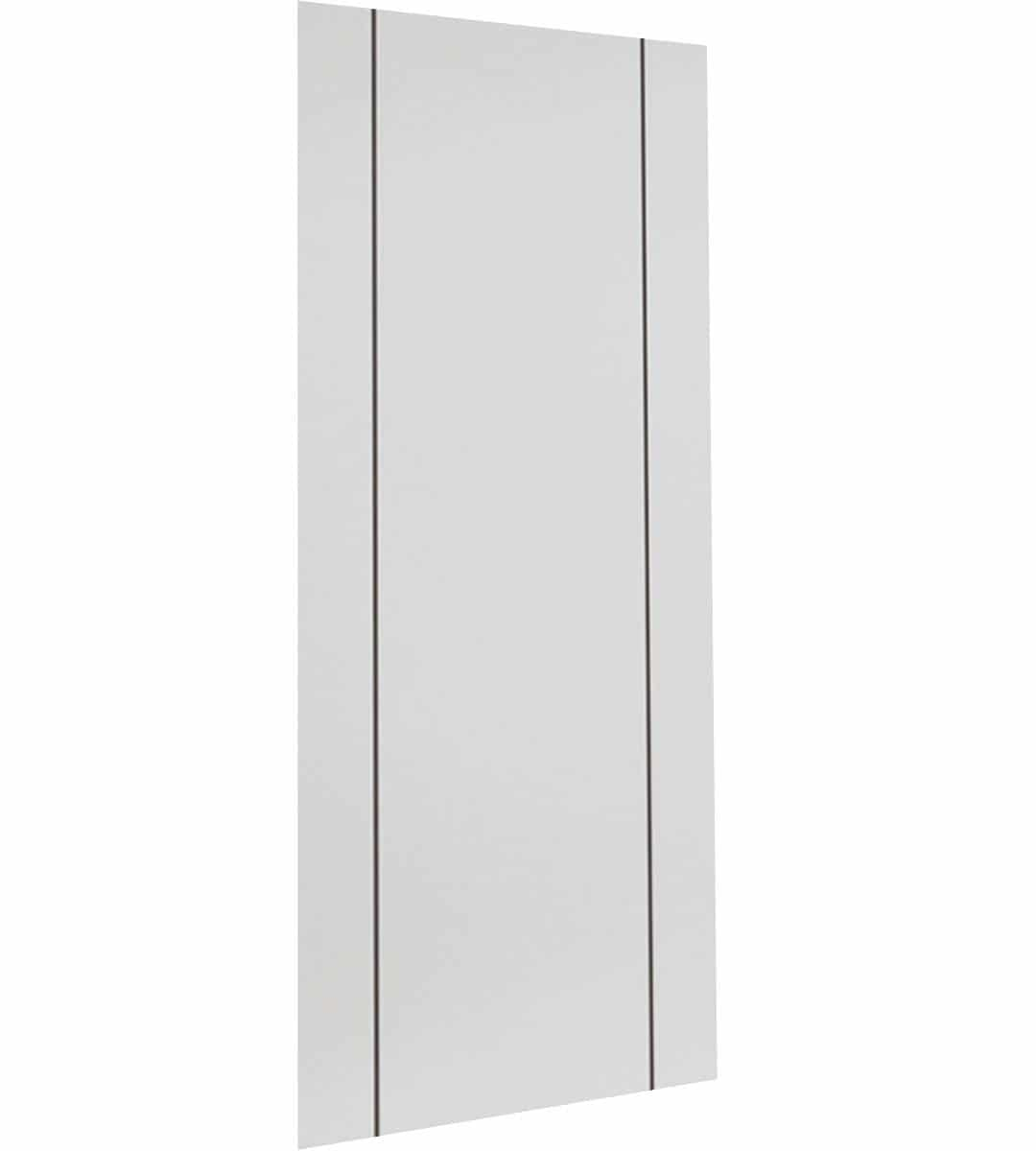 eco parelo white interior door