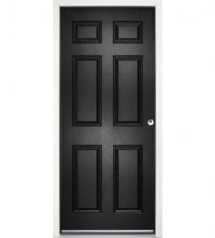 Enduradoor Composite External Door - 1981mm-x-838mm-x-38mm-78-x-33-right-hand