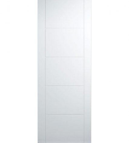 Florida White Internal Door - 2032mm-x-813mm-x-35mm