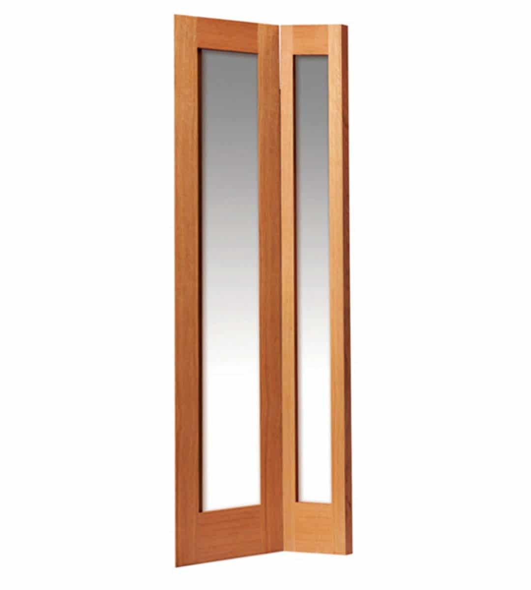 Fuji Glass Bifolding Door