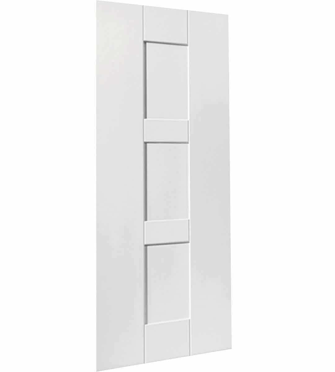 geo white internal door