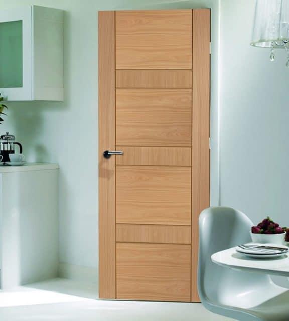 internal flush doors category flat panel oak