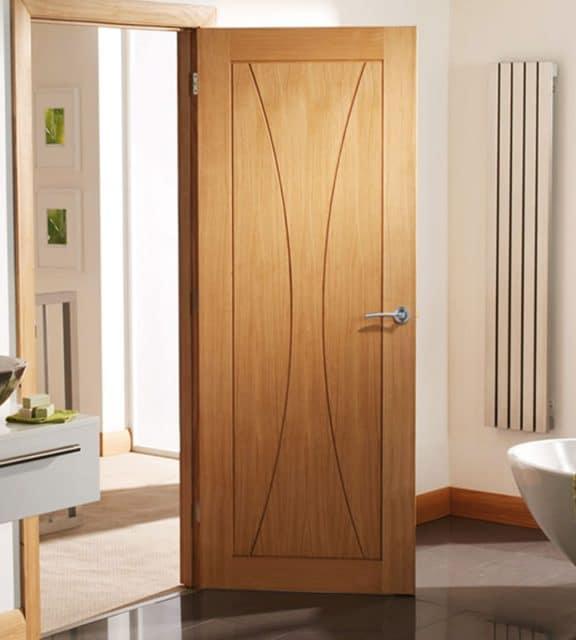 internal oak doors category