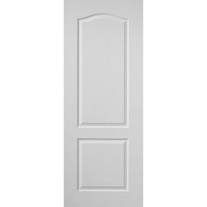 JB Kind Classique White Internal Door - 1981mm-x-533mm-x-35mm