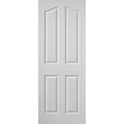 JB Kind Edwardian White Internal Door - 1981mm-x-533mm-x-35mm