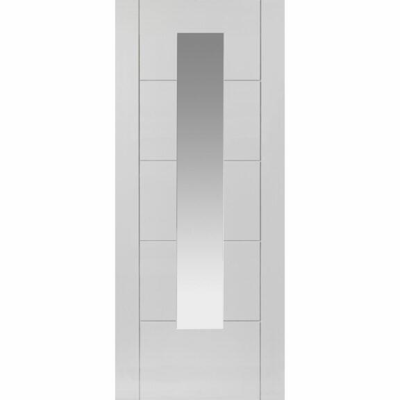 jb kind emral white interior door