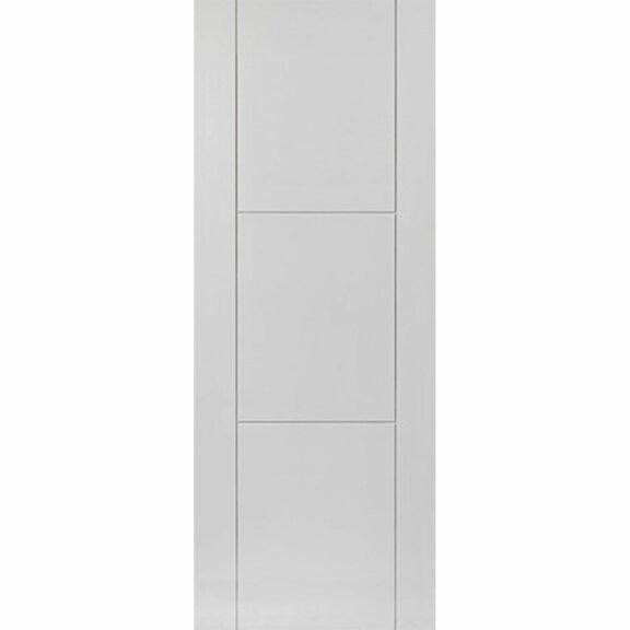 jb kind mistral internal white door