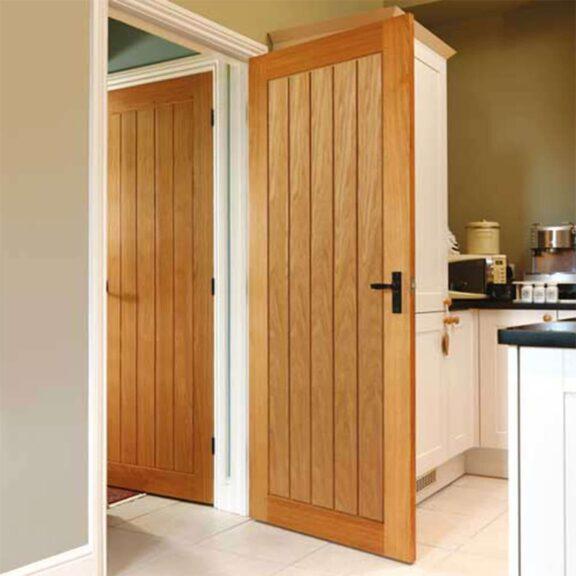 jb kind thames original internal door unfinished