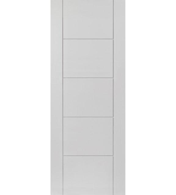 jb kind tigris white interior door