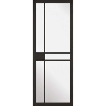 LPD Doors Black Greenwich - 1981mm-x-686mm-x-35mm