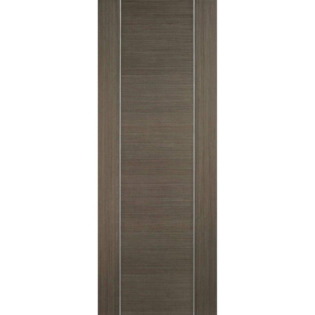LPD Doors Chocolate Grey Alcaraz Interior Door