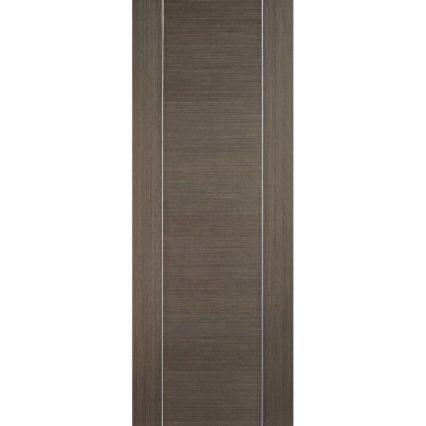 LPD Doors Chocolate Grey Alcaraz - 1981mm-x-686mm-x-35mm
