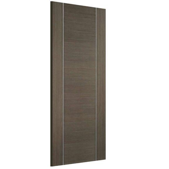 LPD Doors Chocolate Grey Alcaraz Internal Door