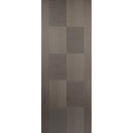 LPD Doors Chocolate Grey Apollo - 1981mm-x-610mm-x-35mm