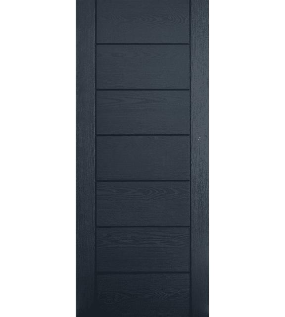 lpd doors grp modica grey external door