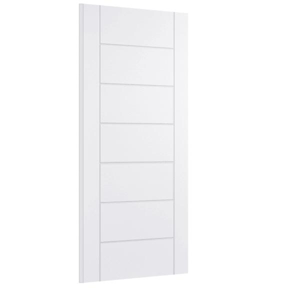 lpd doors grp modica white exterior door