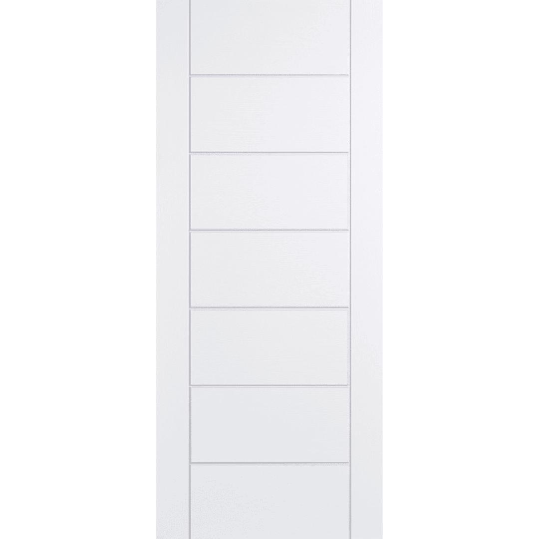 lpd doors grp modica white external door