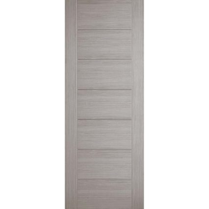LPD Doors Light Grey Hampshire - 1981mm-x-610mm-x-35mm