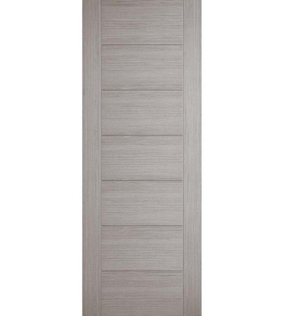 LPD Doors Light Grey Hampshire Internal Door
