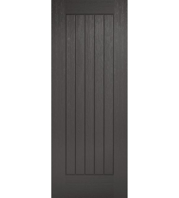 lpd doors norfolk charcoal grey external door