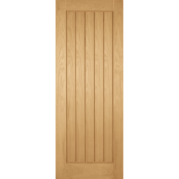 lpd doors oak mexicano unfinished door