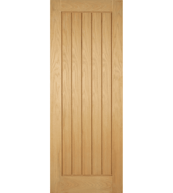 lpd doors oak mexicano unfinished door