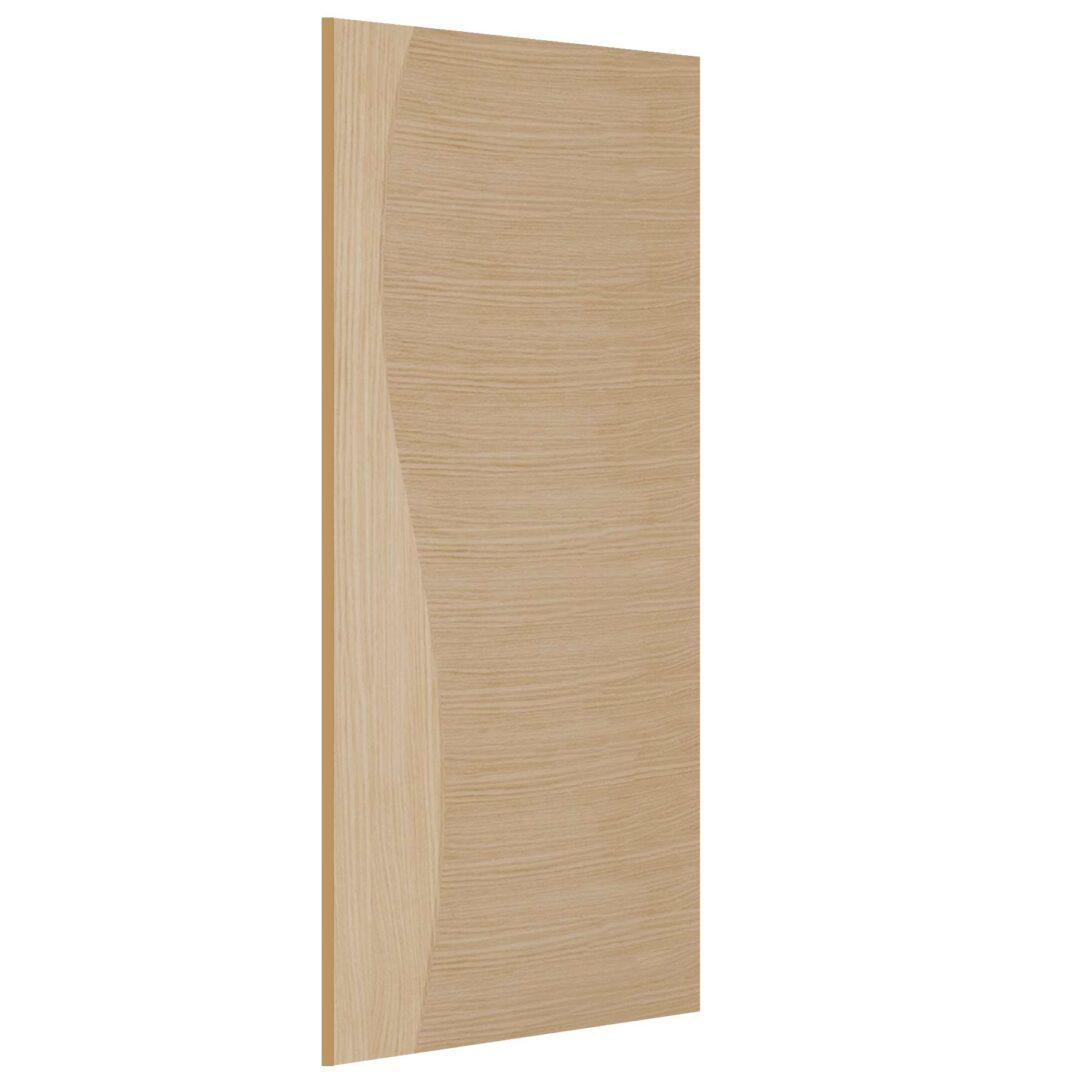 LPD Doors Oak Sigma Interior Door