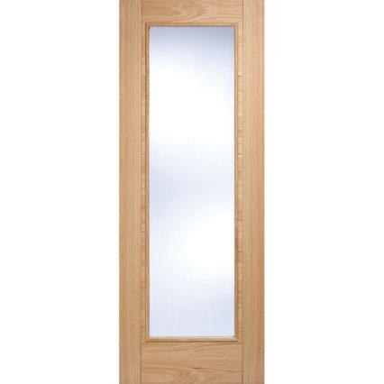 LPD Doors Oak Vancouver Pattern 10 - 1981mm-x-686mm-x-35mm