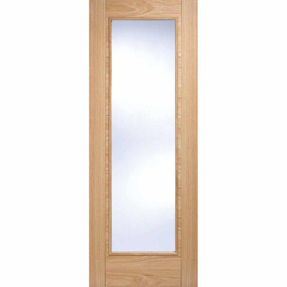 lpd doors oak vancouver pattern 10 internal door