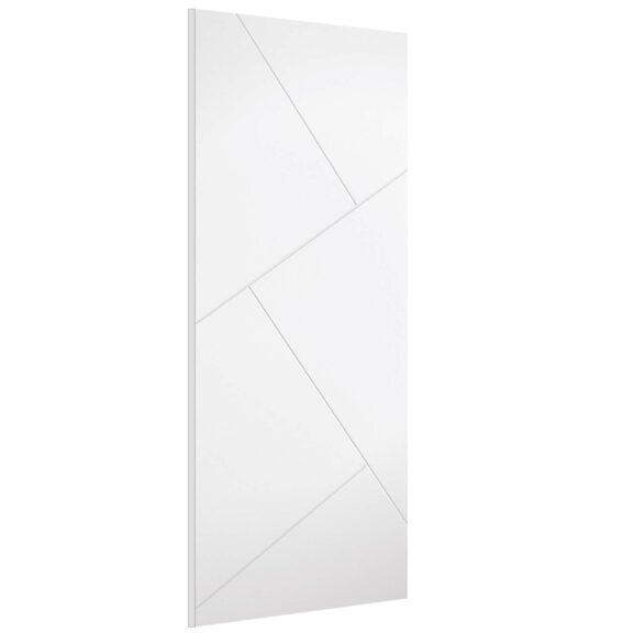 LPD Doors White Dover Interior Door
