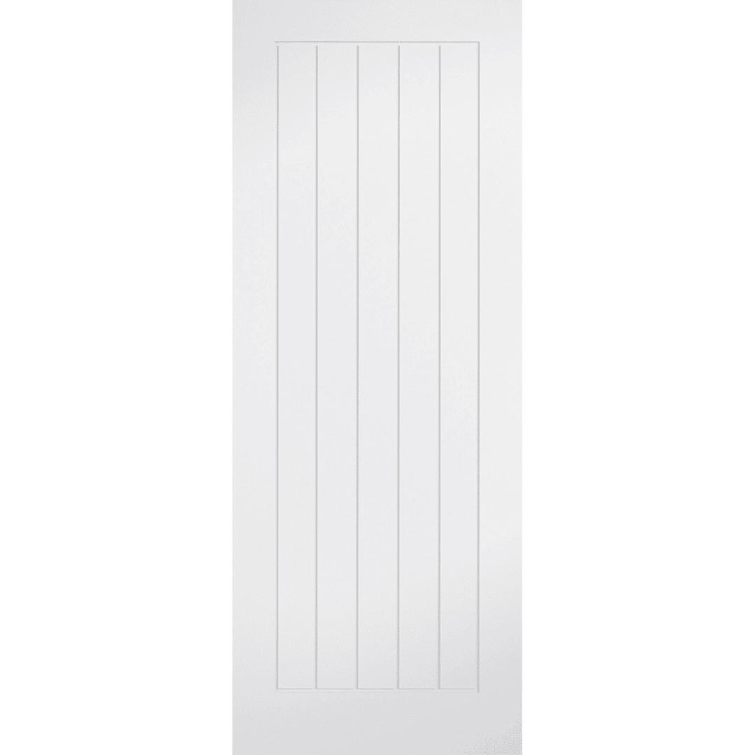 lpd doors white mexicano internal door