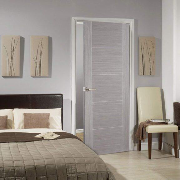 lpd light grey vancouver 5p door