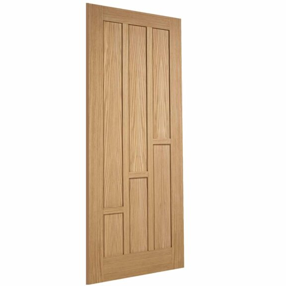 lpd oak coventry interior door