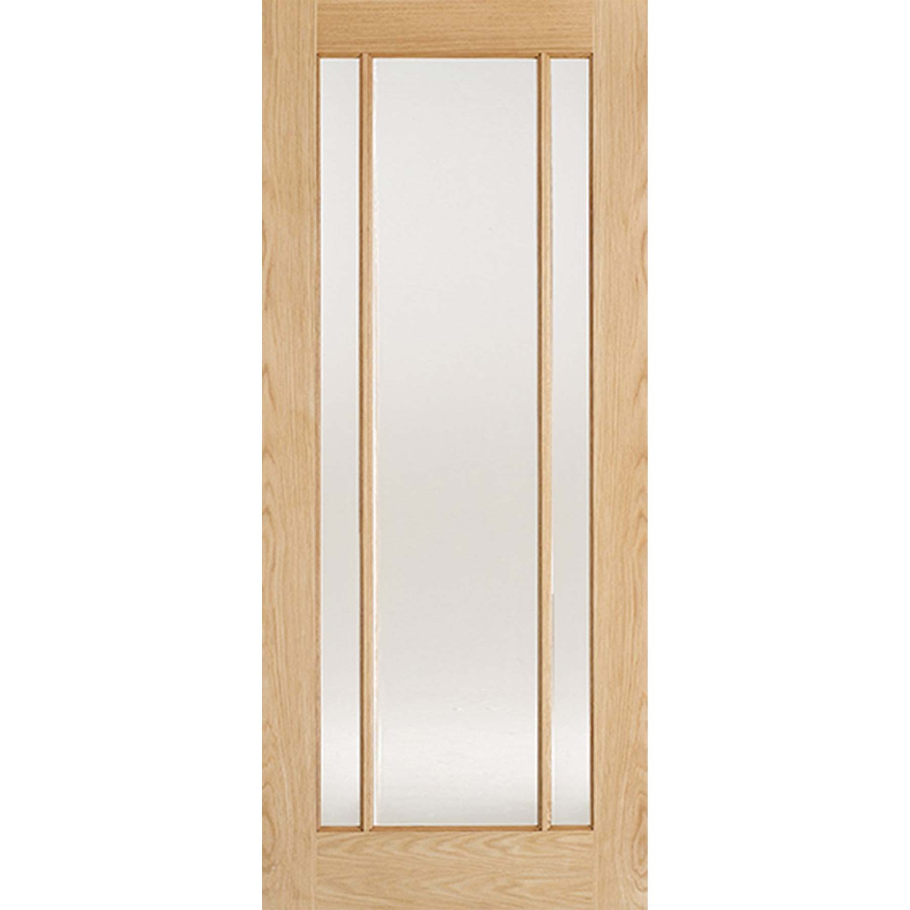 info for f01b5 8a9b8 LPD Doors Oak Lincoln Glazed 3L Frosted Glass
