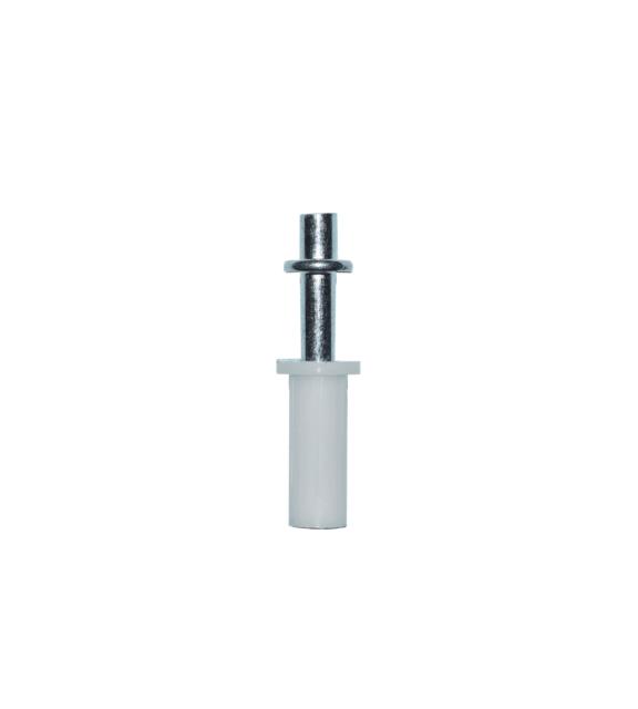 Bi-Fold Door Track Replacement Part B - Top Pin Pivot