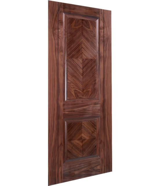 LPD Madrid Walnut Internal Door