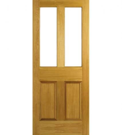 Malton Oak Internal Door - 2032mm-x-813mm-x-35mm