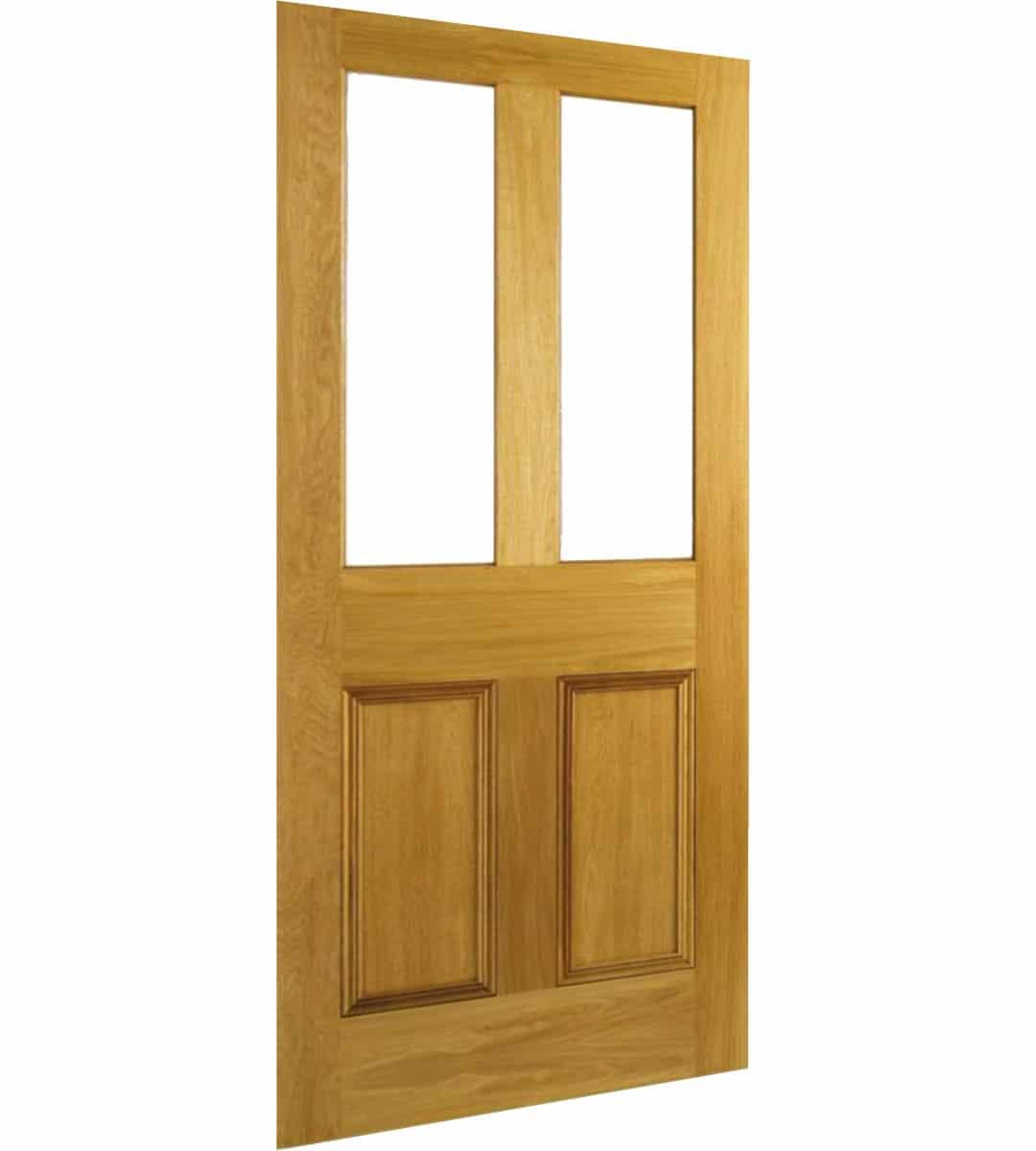 malton-oak-internal-door-unglazed-skew
