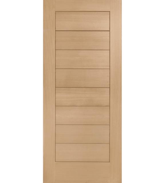 Modena Oak External Door