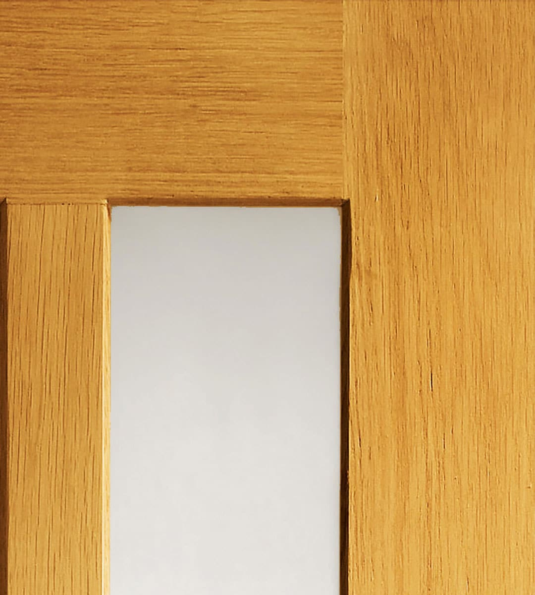 modena exterior glass door