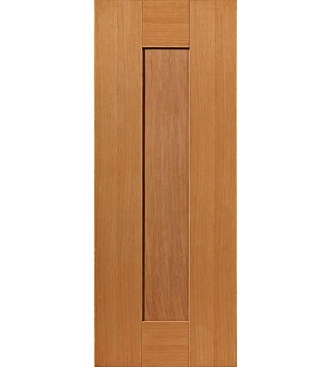axis internal oak door