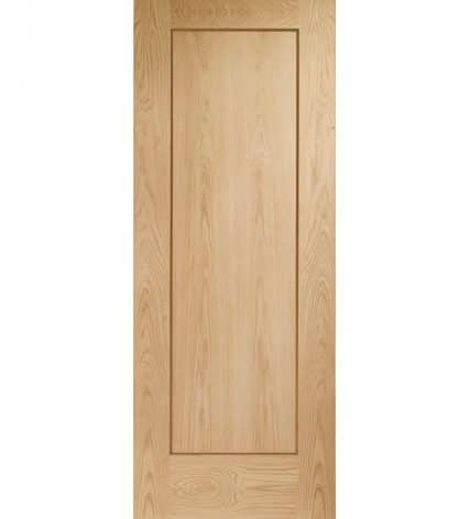 Pattern 10 Shaker Oak Internal Door - 1981mm-x-610mm-x-35mm
