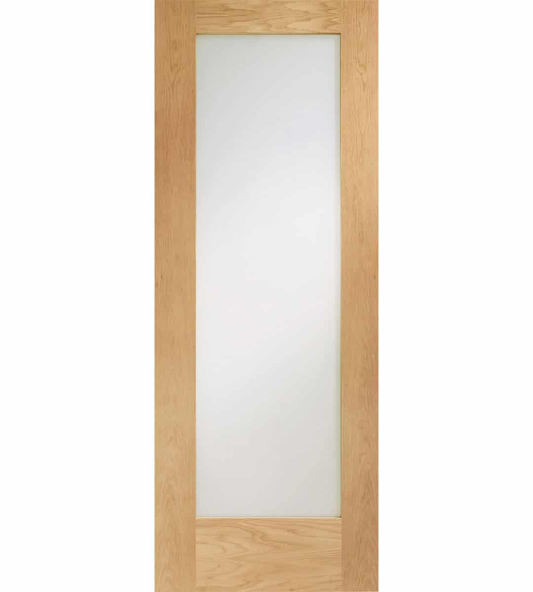 Oak Doors Shawfield Doors